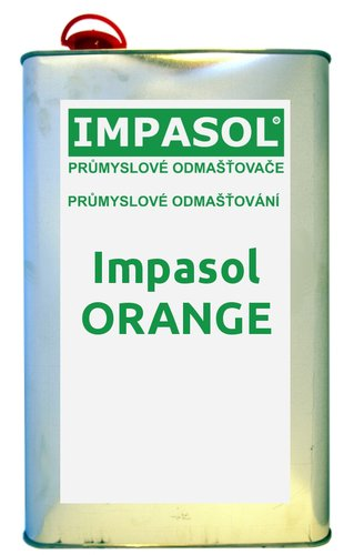 Impasol Orange